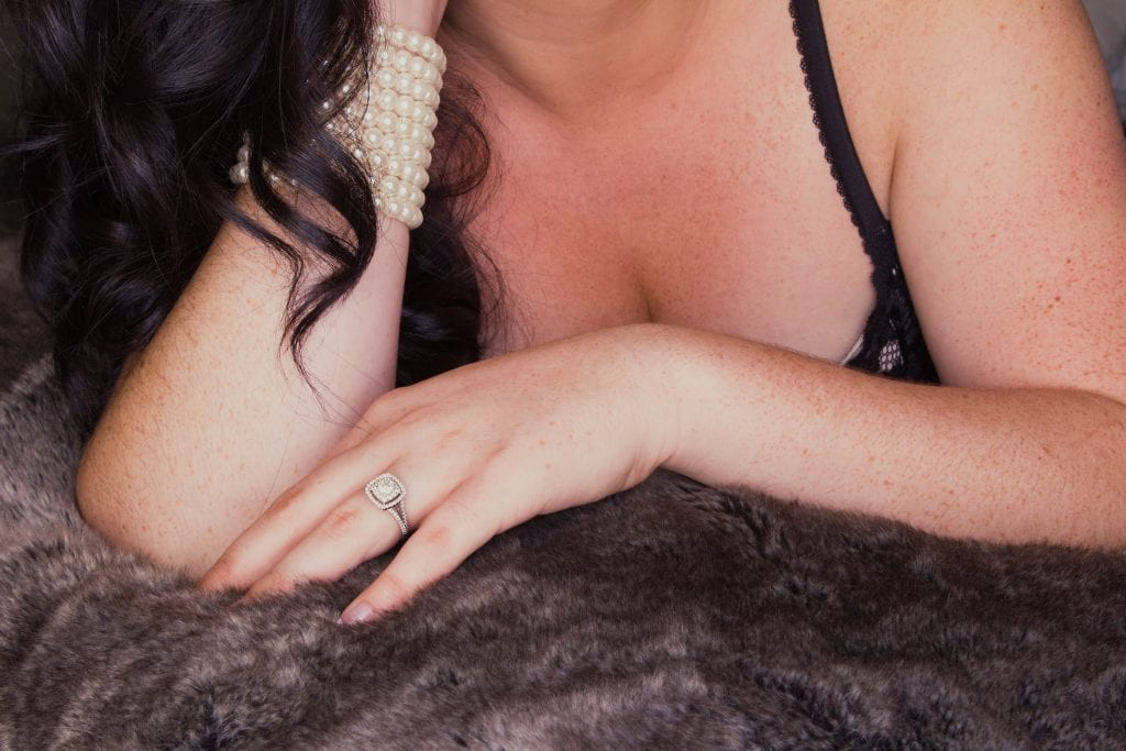 Calgary Wedding Bridal Boudoir Photography
