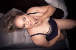 Check out Ms P's Boudoir Photography Session at Boudoir Calgary