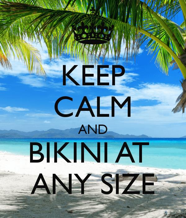 101 Body Positive Bikini Babes