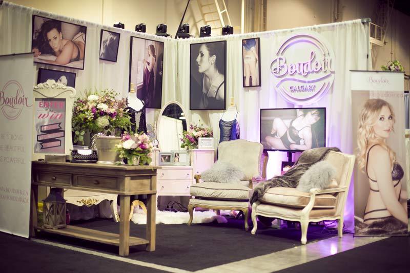 Calgary Bridal Expo 2016