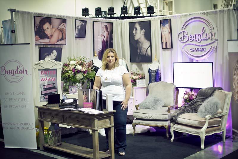 IMG_4821 Calgary Bridal Expo 2016
